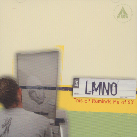 LMNO - This EP Reminds Me Of 93