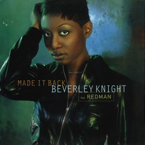 Beverly Knight - Made it back feat. Redman