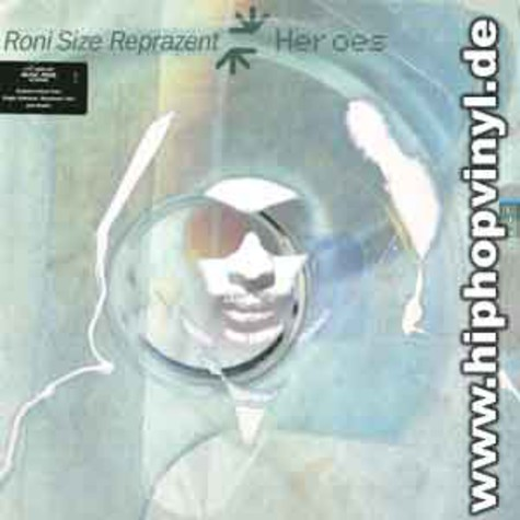 Roni Size - Heroes