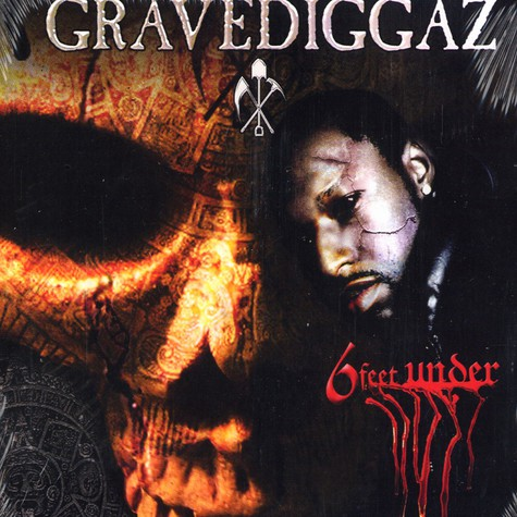 Gravediggaz - Six feet under