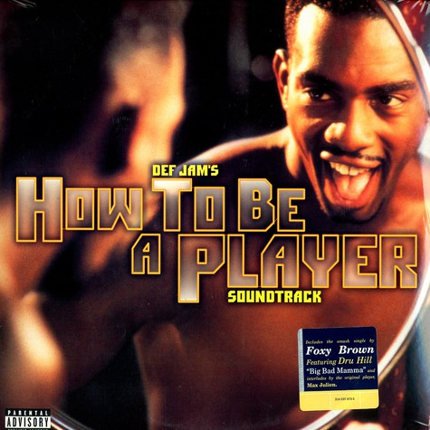 V.A. - OST How to be a player