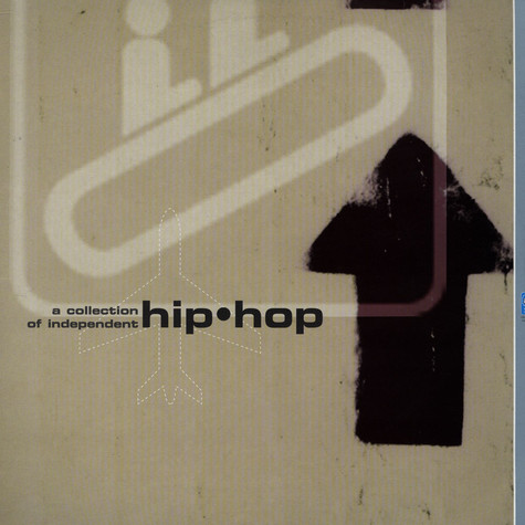 V.A. - A Collection Of Independent Hip Hop