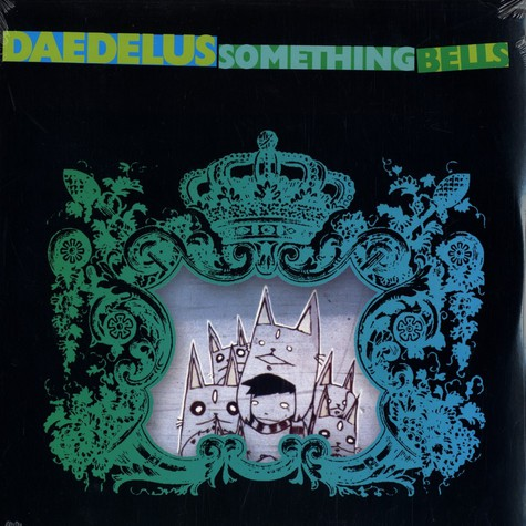 Daedelus - Something bells EP
