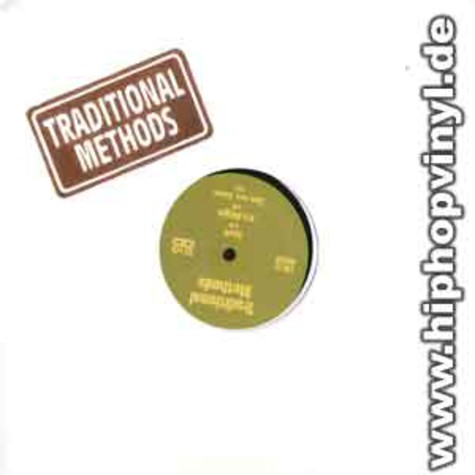 Traditional Methods - Spark