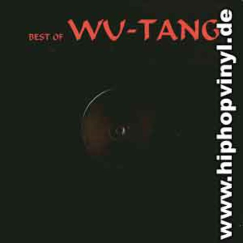 V.A. - Best of wu-tang breaks & scratches