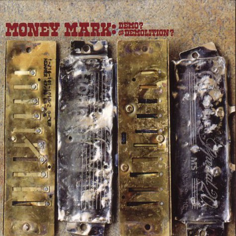 Money Mark - Demo or demolition ?