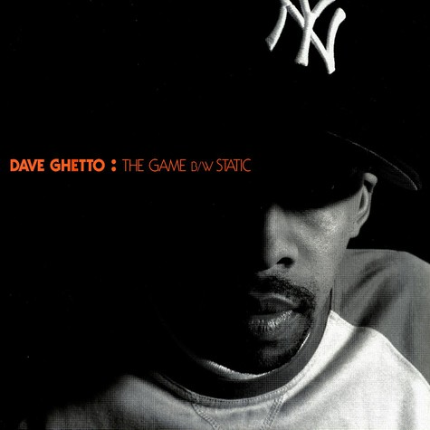 Dave Ghetto of The Nuthouse - The game feat. Fel Sweetenberg & L.Dorado