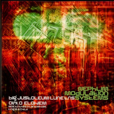 Nephlim Modulation Systems - Woe to thee o land whose king is a child