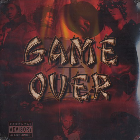 Game Over - Volume 1