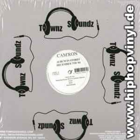 Camron - Down and out feat. Kanye West & Syleena Johnson