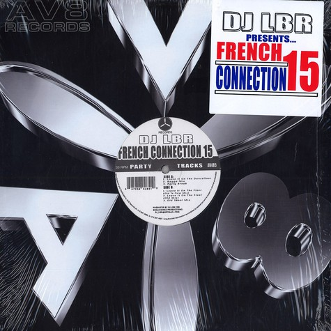 DJ LBR - French connection 15
