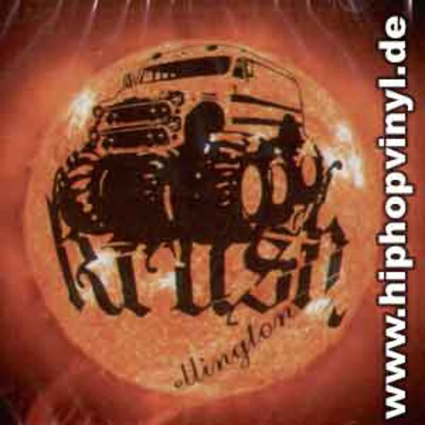 Krush Ellington - Kill them with class