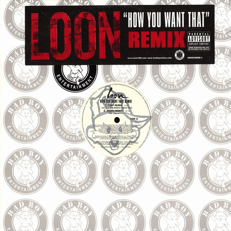 Loon - How you want that remix