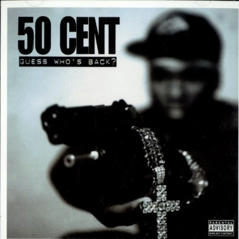 50 Cent - Guess who's back ?