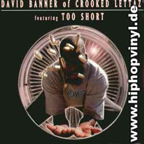 David Banner - Lil jones remix feat. Too Short & Bone Crusher