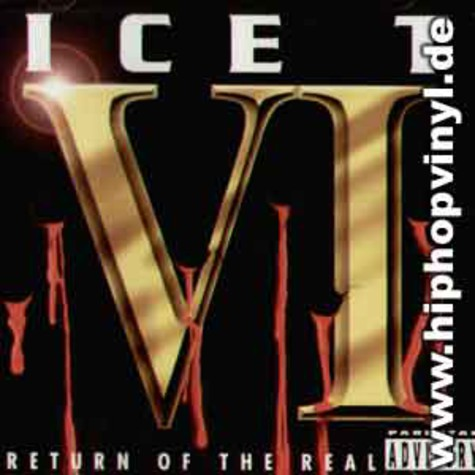 Ice T - VI - the return of the real