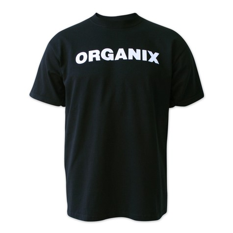 Roots, The - Organix T-Shirt