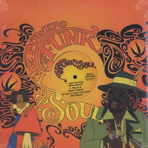 Power Of Funk & Soul, The - Volume 26