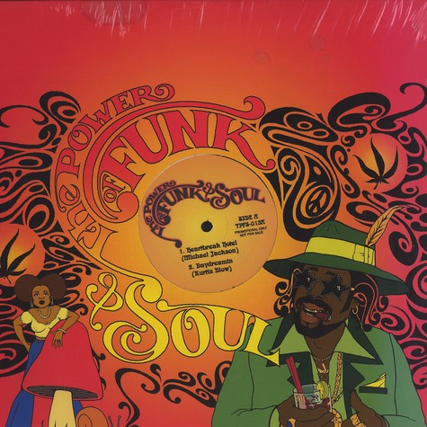 Power Of Funk & Soul, The - Volume 13