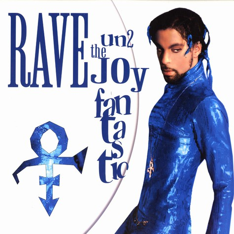 Prince - Rave on to the joy fantastic