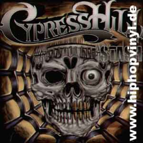 Cypress Hill - Stash - this is the remix