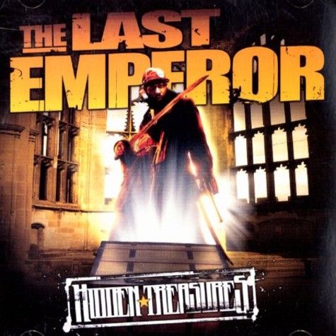Last Emperor - Hidden treasures