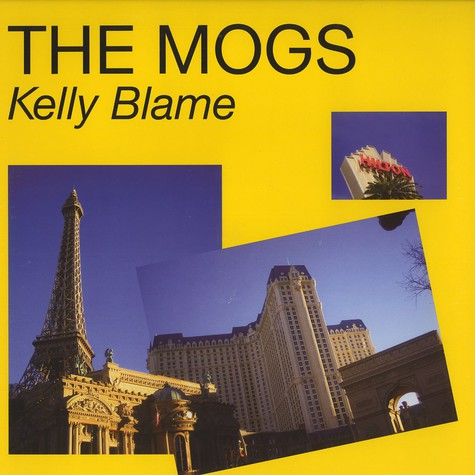 Mogs, The - Kelly blame
