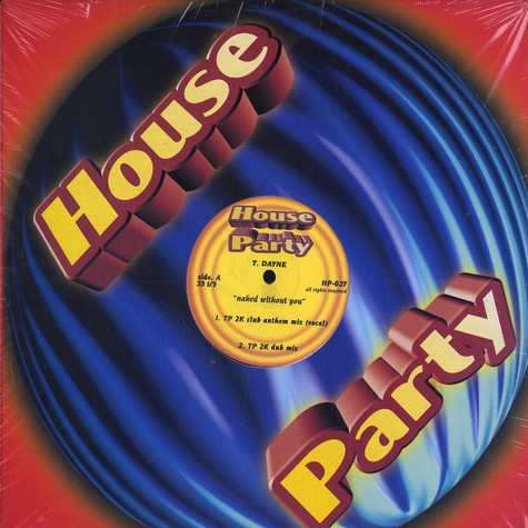 House Party - Volume 27