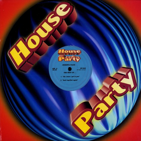 House Party - Volume 44