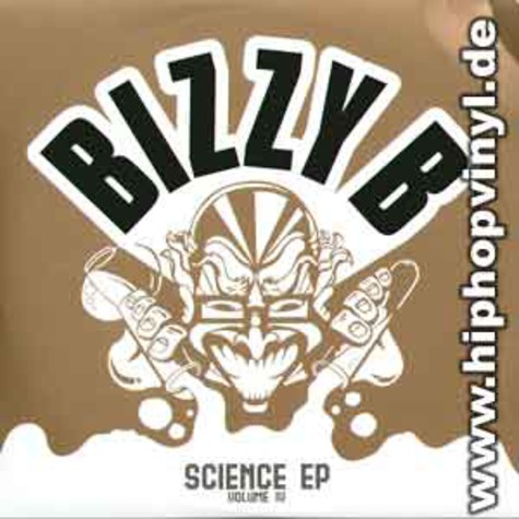 Bizzy B - Science EP volume 4