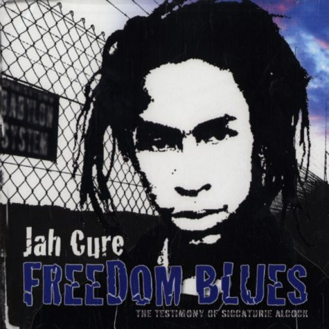 Jah Cure - Freedom blues