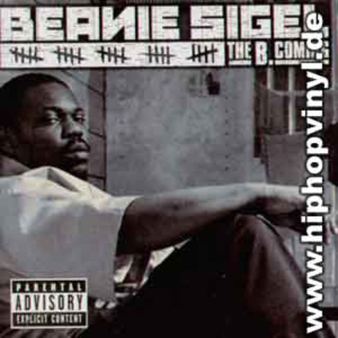 Beanie Sigel - The b.coming