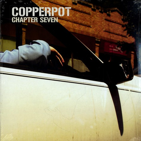 Chester Copperpot - Chapter seven