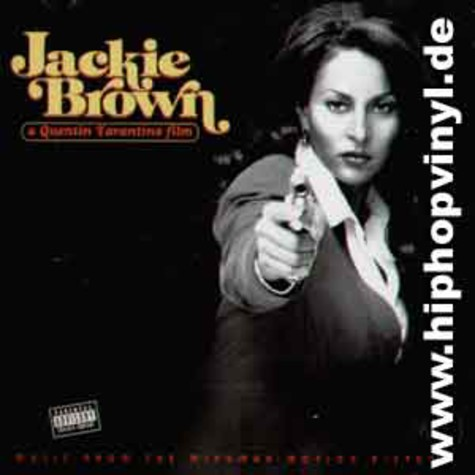 V.A. - OST Jackie Brown