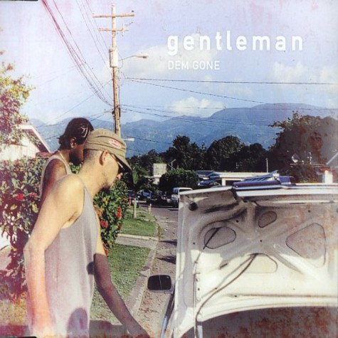 Gentleman - Dem gone