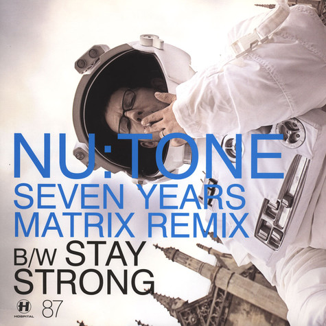 Nu:Tone - Seven years remix