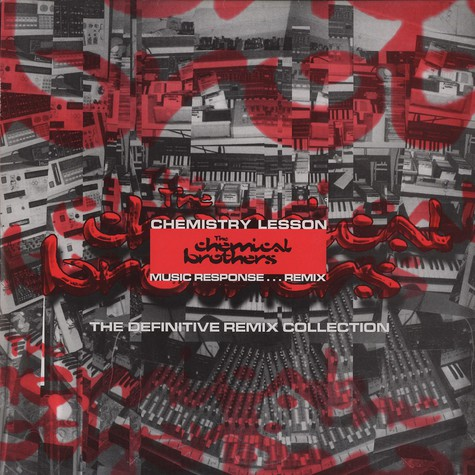 Chemical Brothers - Chemistry lesson - remixes