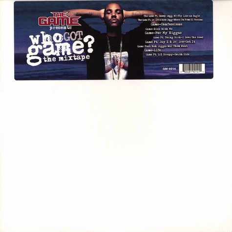 Game of G-Unit - Who got game ?