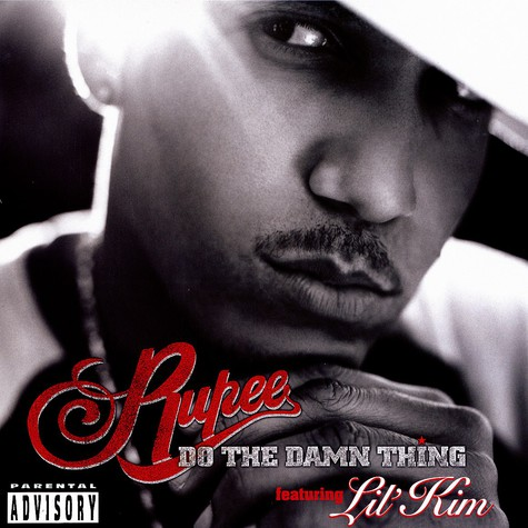 Rupee - Do the damn thing remix feat. Lil Kim