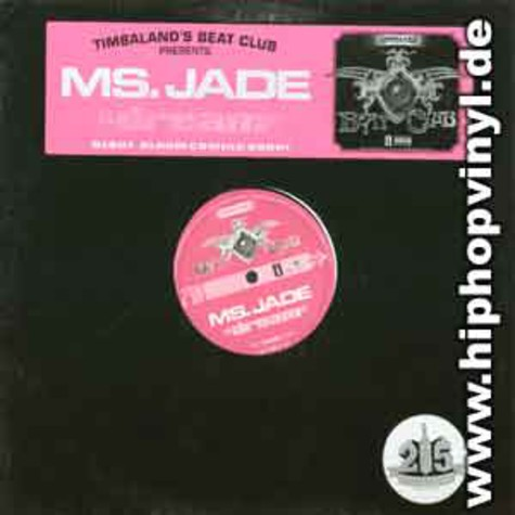 Ms.Jade - Dream