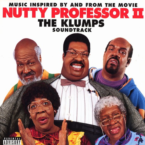V.A. - OST Nutty professor 2