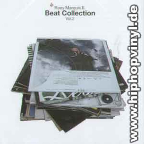 Roey Marquis II. - Beat collection volume 2