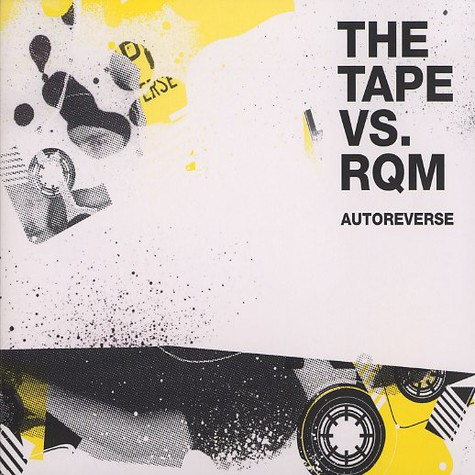 The Tape VS RQM - Autoreverse