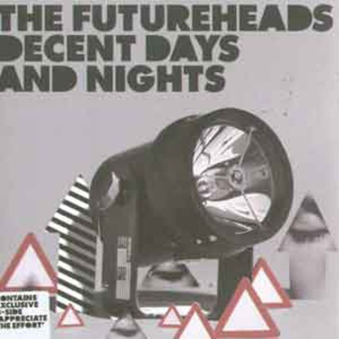 Futureheads, The - Decent days and nights