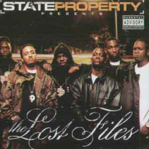 State Property - The lost files