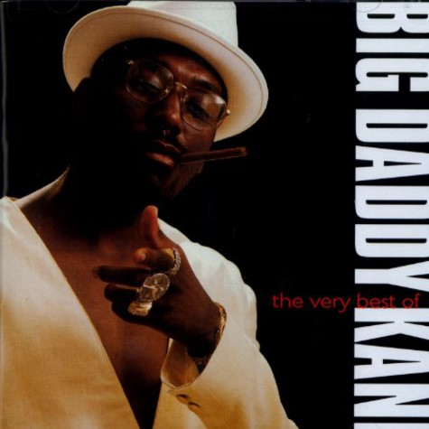 Big Daddy Kane - The very best of