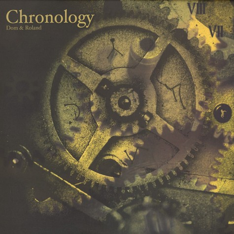 Dom & Roland - Chronology