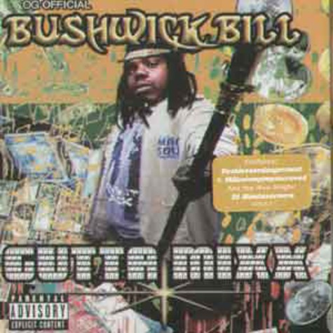 Bushwick Bill - Gutta mix