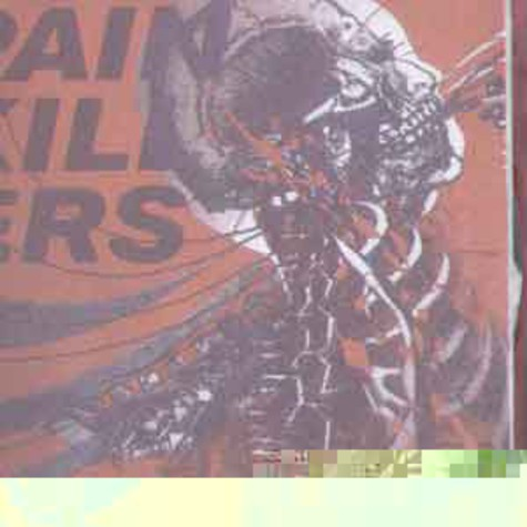 Painkilllers - Pret(r)end