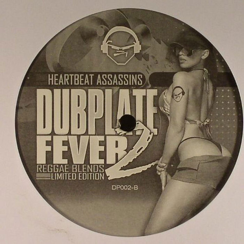 Heartbeat Assassins - Dubplate fever volume 2